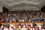 Claudiana 2012